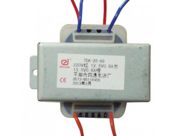 EI型电源变压器